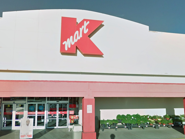 Sears/Kmart to close 100 stores, including one locally