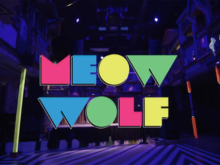 Denver Meow Wolf looking for artist submissions
