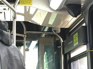 Bus drivers rattled by violence on Colfax route