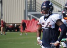 Exclusive: Broncos will keep LB Brandon Marshall