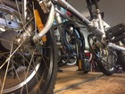 Second Chance Bicycle Shop could lose home