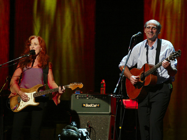 James Taylor to play Summerfest