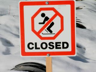 Lack of snow makes ski resorts get creative