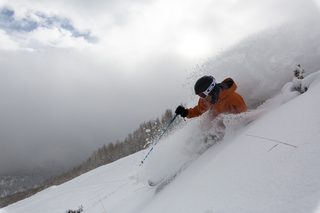 Colorado mountain towns get needed fresh powder