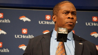 Renck: What Broncos' coaching changes mean