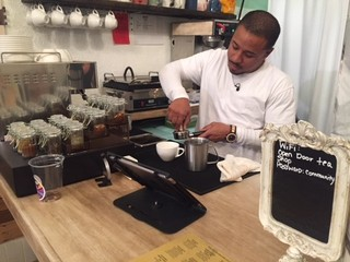 Denver coffee shop only hires former inmates