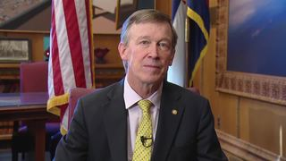 Hickenlooper mulls clemency for pot convictions