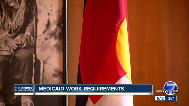 Feds Allow States to Impose Work Requirements on Medicaid Beneficiaries