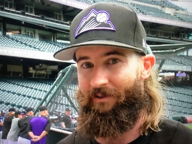 Rockies, Blackmon agree to $14M deal