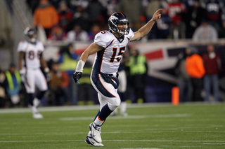 Paige: Remembering top Broncos playoffs moments