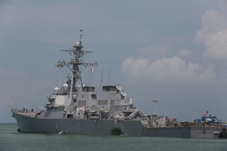 Navy filing homicide charges against commanders