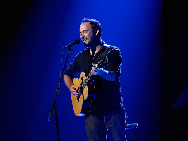 Dave Matthews Band Announce New Album, Summer Tour Dates