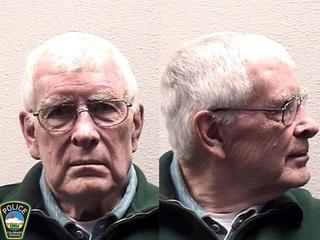 Man arrested for masturbating in restaurant