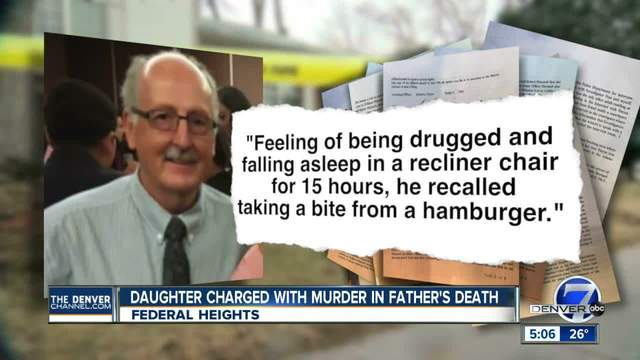 Affidavit- Federal Heights man felt drugged- disappeared days later-…