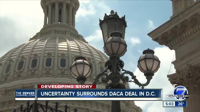 Colorado-s senators push on with bipartisan immigration deal- despite…