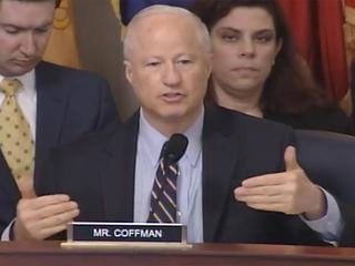 Coffman calls for VA secretary's resignation