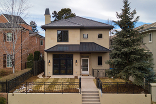 Colorado Dream Homes: $2.7M Cherry Creek N. home