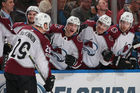 Paige: MacKinnon could power Avs to playoffs