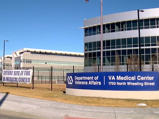 New VA hospital opens, late and over budget