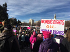 GALLERY: Many turn out for Denver Women's March