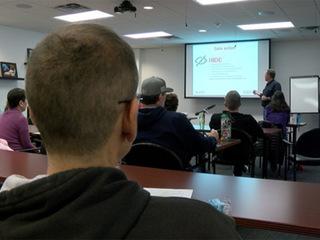Red Cross hosts emergency preparedness classes