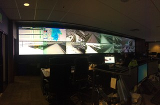 Behind-the-scenes of CDOT's command center
