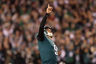 Paige: Eagles get a Super Bowl redo vs Patriots