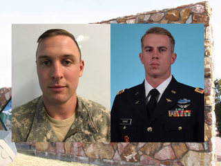 2 Ft. Carson soldiers die in helicopter crash