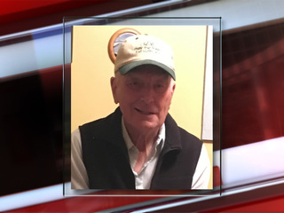 Body of missing elderly man found near lake
