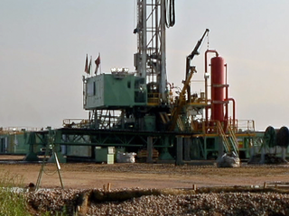 Stapleton fights proposed new oil drilling