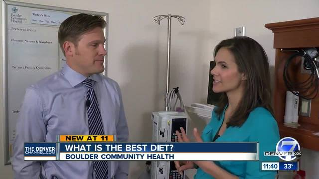 What Is The Best Diet