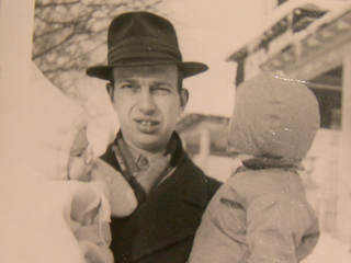 Lost family photo found at DIA: Is it yours?