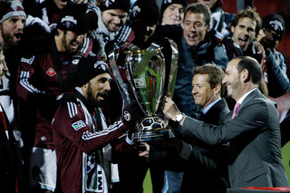 Rapids hire new director of player personnel
