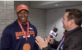 Exclusive: Vance Joseph looks for swagger in QB
