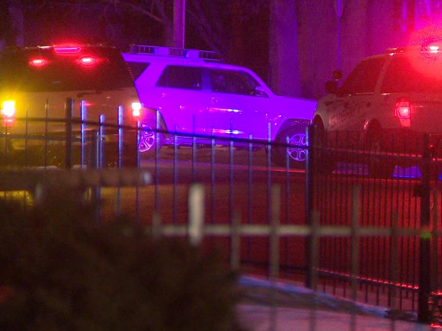 1 arrested, 2 remain at large after Adams County deputy shot, killed in Thornton - Denver7 TheDenverChannel.com