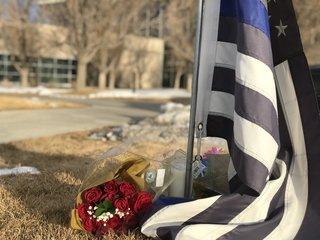 Colorado reacts to shooting death of Deputy Gumm