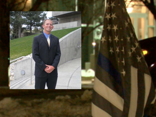 Funeral for Deputy Gumm scheduled for Friday