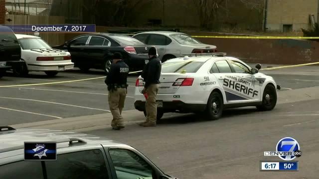 Adams County deputy dies in shooting