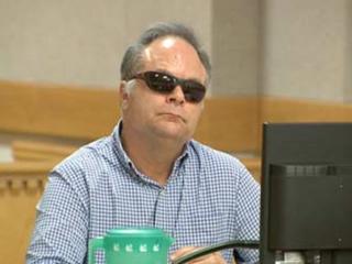 Ex GOP chairman gets probation for voter fraud