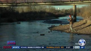 Colo. fishermen hope to save waterways, fish