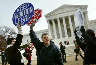 Gardner votes yes on 20-week abortion ban talks