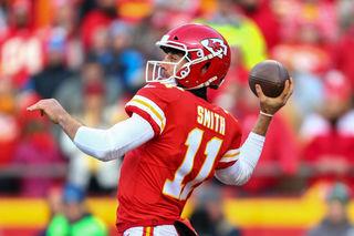 Smith trade to Washington good news for Broncos