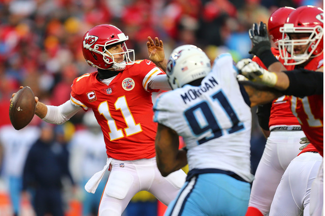 Kansas City Chiefs trade QB Alex Smith to Washington Redskins, reports say