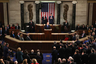 Colorado politicians react to State of the Union