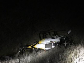 Colo. teen killed in Washington helicopter crash