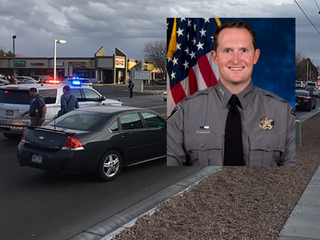 Deputy dead, 4 others injured in Colo. Springs