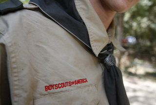 Girls can now join the Boy Scouts in Denver