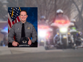Funeral services announced for fallen deputy