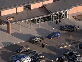 PD: Teen in custody, brought weapon to school