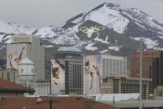 Salt Lake is 1st to seek 2030 Winter Olympic bid